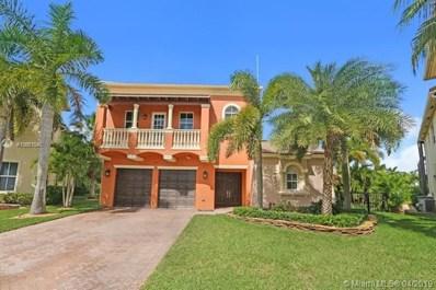 9341 Nugent Trl, West Palm Beach, FL 33411 - #: A10661048