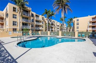 1350 SE 3rd Ave UNIT 311, Dania Beach, FL 33004 - MLS#: A10661070