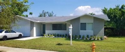 8101 SW 30th St, Davie, FL 33328 - #: A10661273