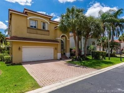 15622 SW 16th St, Pembroke Pines, FL 33027 - #: A10661607