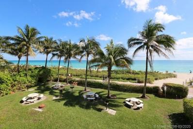 6767 Collins Ave UNIT 1802, Miami Beach, FL 33141 - #: A10661671