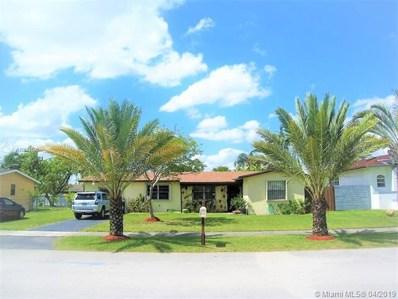 13225 SW 53RD St, Miami, FL 33175 - MLS#: A10661696