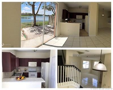 2820 SE 16th Ave UNIT 117, Homestead, FL 33035 - MLS#: A10661840