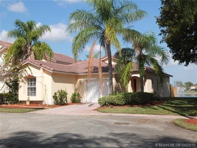 12231 SW 143rd Ln, Miami, FL 33186 - #: A10662236