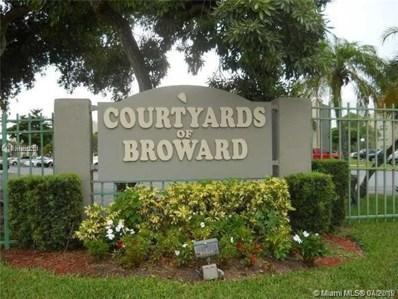 1830 SW 81st Ave UNIT 4210, North Lauderdale, FL 33068 - #: A10662287