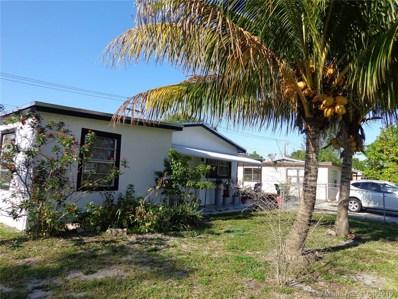1001 NE 211th St, Miami, FL 33179 - #: A10662316