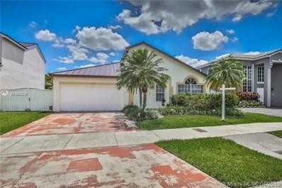 9831 SW 154th Pl, Miami, FL 33196 - MLS#: A10662334