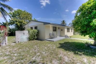 1131 NW 201st St, Miami Gardens, FL 33169 - #: A10662812