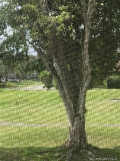 700 SW 128th Ave UNIT 202C, Pembroke Pines, FL 33027 - #: A10662841