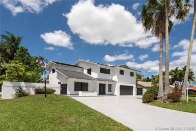 10391 SW 56th Ter, Miami, FL 33173 - #: A10663088