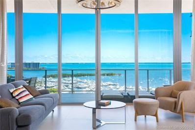 2669 S Bayshore Dr UNIT 1501N, Miami, FL 33133 - MLS#: A10663092
