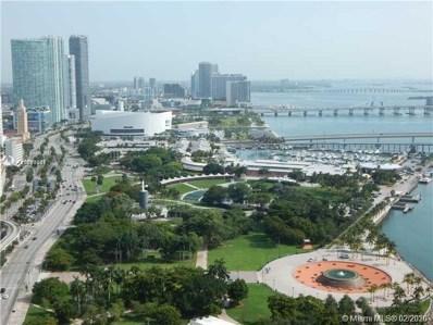 325 S Biscayne Blvd UNIT 2124, Miami, FL 33131 - #: A10663107