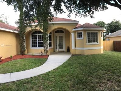 1773 SW Open View Dr, Port St. Lucie, FL 34953 - MLS#: A10663335