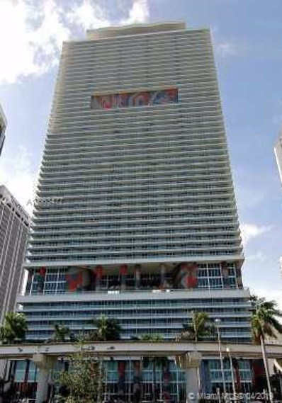 50 Biscayne Blvd UNIT 905, Miami, FL 33132 - MLS#: A10663477