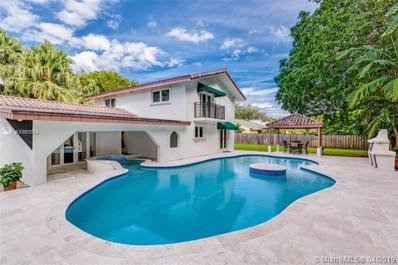 10120 SW 140th St, Miami, FL 33176 - MLS#: A10663514