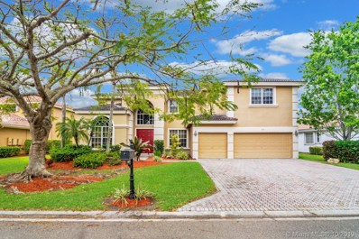408 NW 120th Dr, Coral Springs, FL 33071 - MLS#: A10663677