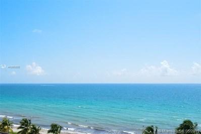 1950 S Ocean Dr UNIT 8H, Hallandale, FL 33009 - #: A10663682