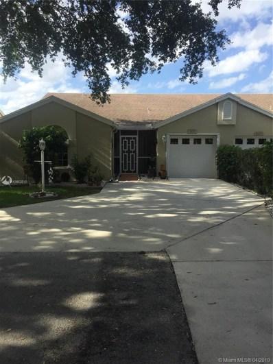 6115 Pond Tree Ct, Green Acres, FL 33463 - MLS#: A10663810