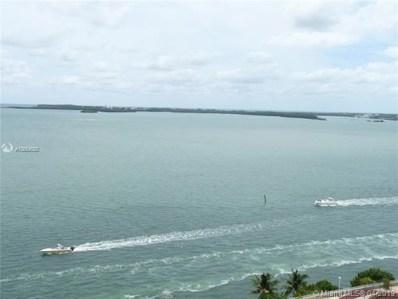 520 Brickell Key Dr UNIT A1701, Miami, FL 33131 - #: A10664080