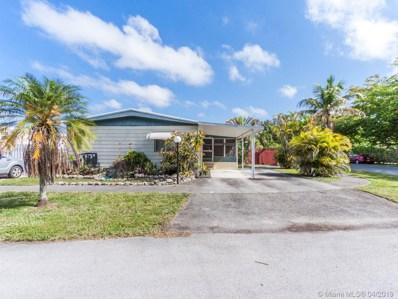 21411 NW 3rd St, Pembroke Pines, FL 33029 - #: A10664296