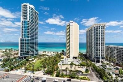 210 174th St UNIT 1719, Sunny Isles Beach, FL 33160 - #: A10664599