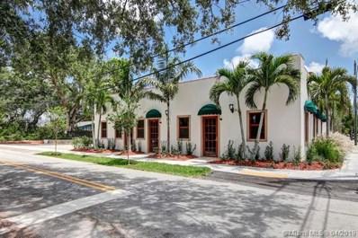 735 W Las Olas Blvd UNIT 5, Fort Lauderdale, FL 33312 - #: A10664739