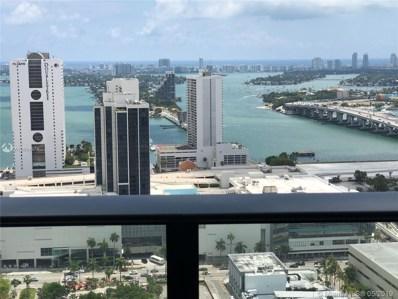 1600 NE 1st Ave UNIT 3602, Miami, FL 33132 - #: A10664979