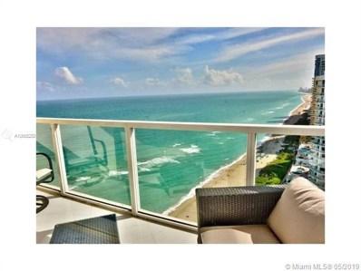 16699 Collins Ave UNIT 2901, Sunny Isles Beach, FL 33160 - #: A10665280