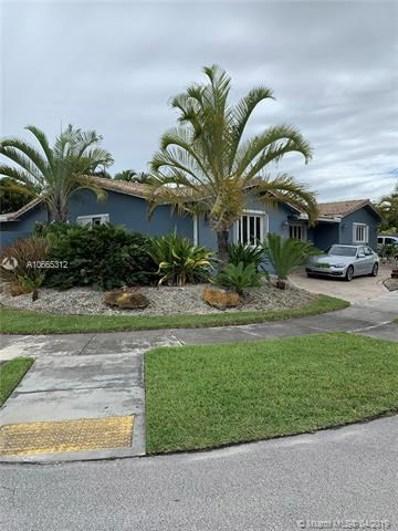 9450 SW 79th St, Miami, FL 33173 - MLS#: A10665312