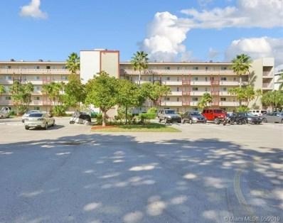 2108 S Cypress Bend Dr UNIT 406, Pompano Beach, FL 33069 - #: A10665453