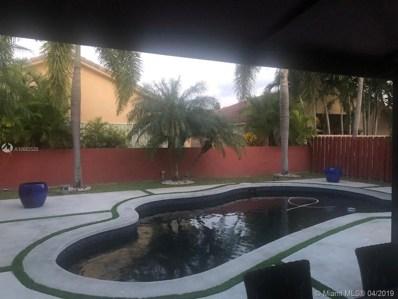 9102 SW 162nd Path, Miami, FL 33196 - MLS#: A10665520