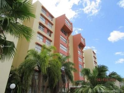 9143 SW 77th Ave UNIT B609, Miami, FL 33156 - MLS#: A10665607