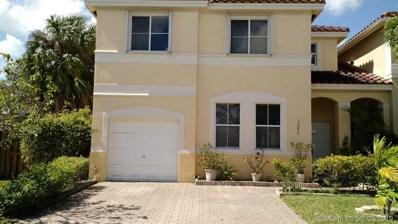 3882 SW 169th Ter, Miramar, FL 33027 - MLS#: A10665927