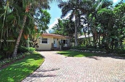 327 Golden Beach Dr, Golden Beach, FL 33160 - #: A10666026