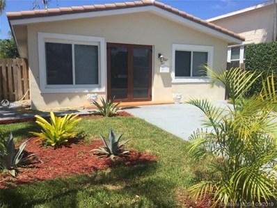 1527 S Adams St, Hollywood, FL 33020 - MLS#: A10666116