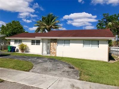 6432 SW 106th Ave, Miami, FL 33173 - #: A10666196