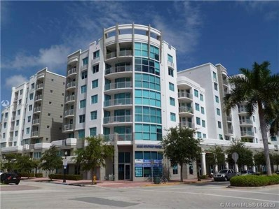 110 Washington Av UNIT 1511, Miami Beach, FL 33139 - #: A10666242