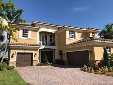 10190 Peninsula Pl, Parkland, FL 33076 - #: A10666359