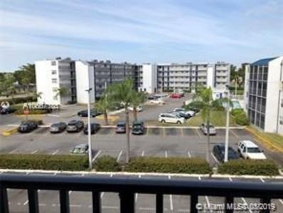 14170 SW 84 St UNIT 405-F, Miami, FL 33183 - MLS#: A10667185