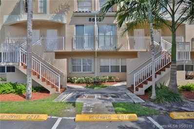 8660 NW 6th Ln UNIT 5-206, Miami, FL 33126 - MLS#: A10667285