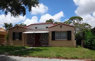 10080 N Miami Ave, Miami Shores, FL 33150 - #: A10667901