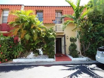 16681 NE 35th Ave UNIT 3, North Miami Beach, FL 33160 - MLS#: A10667956