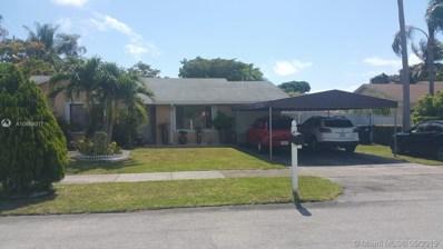 20627 NE 8th Pl, Miami, FL 33179 - #: A10668017