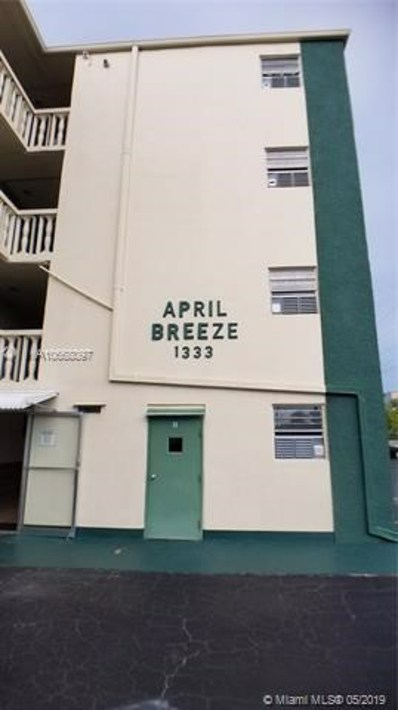 1333 E Hallandale Beach Blvd UNIT 404, Hallandale, FL 33009 - #: A10668097