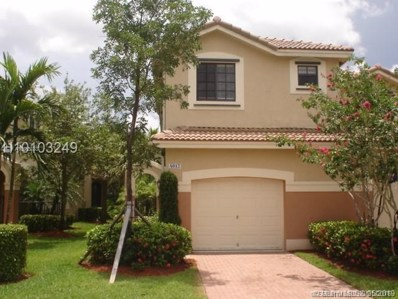 4012 Peppertree Dr UNIT 4012, Weston, FL 33332 - #: A10668183