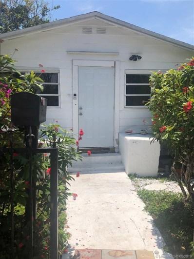 3802 Oak Ave, Miami, FL 33133 - MLS#: A10668193