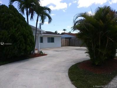 12255 SW 42nd St, Miami, FL 33175 - MLS#: A10668662