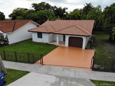 9612 SW 145th Pl, Miami, FL 33186 - MLS#: A10668832