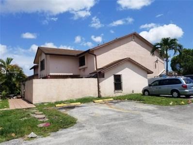 9891 NW 80th Way UNIT 2123, Hialeah Gardens, FL 33016 - #: A10668854