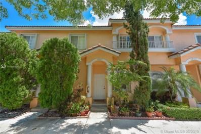 14307 SW 120th Ct UNIT 4-8, Miami, FL 33186 - #: A10668903